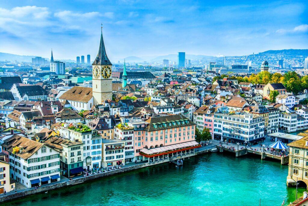 PIL della Svizzera