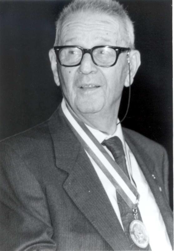 Giorgio Perlasca, imprenditore che aiutò gli Ebrei di Budapest a salvarsi dalla Shoah