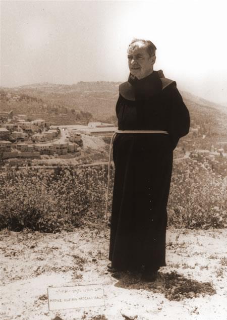 Padre Rufino Niccacci
