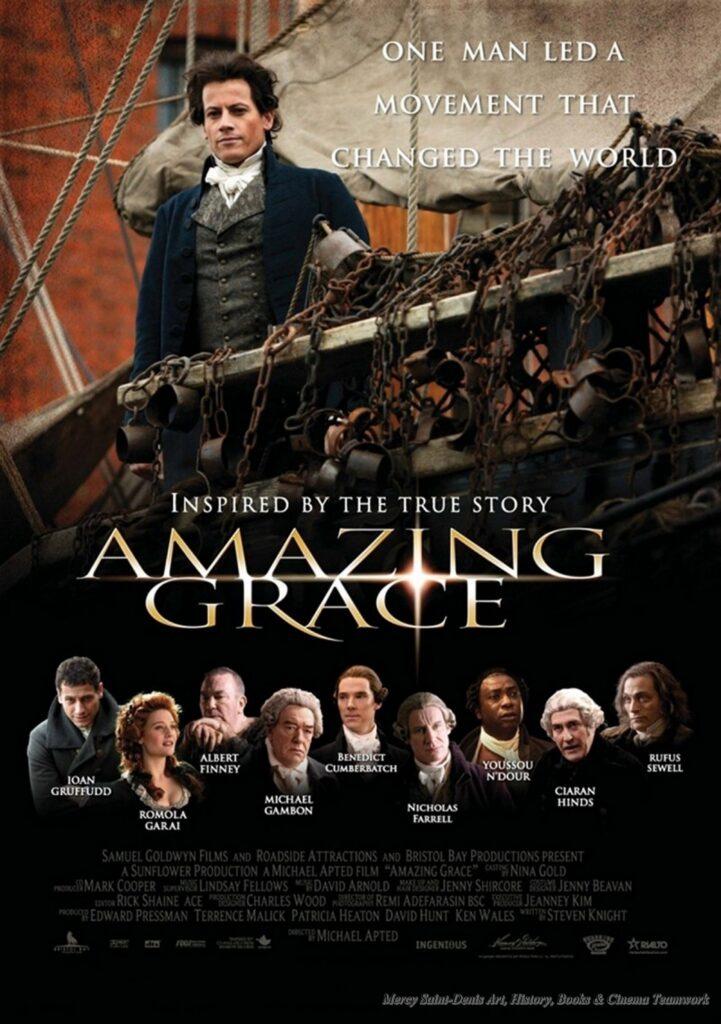 Amazing Grace, un film che racconta la storia di William Wilberforce