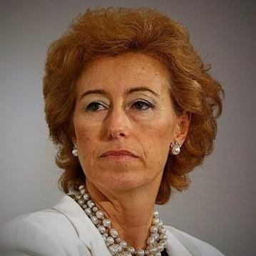 Letizia Moratti sostituisce Giulio Gallera