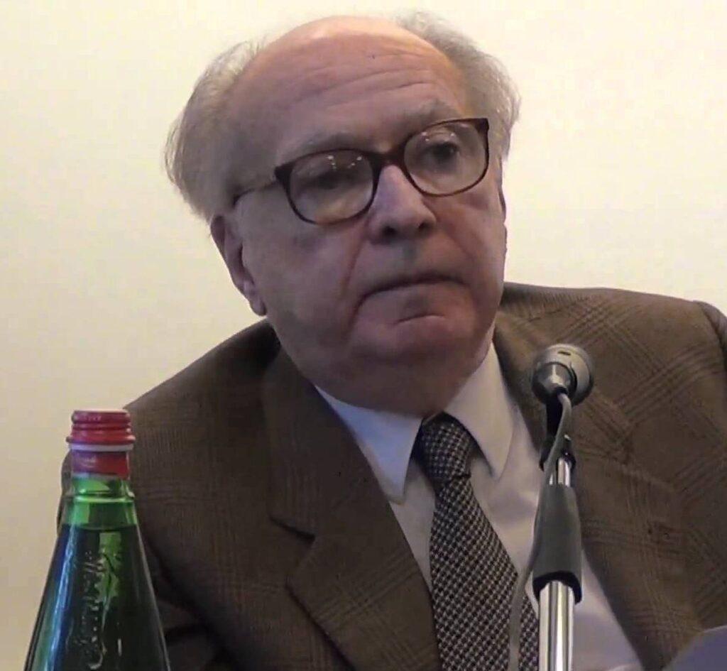 Giuseppe Bedeschi
