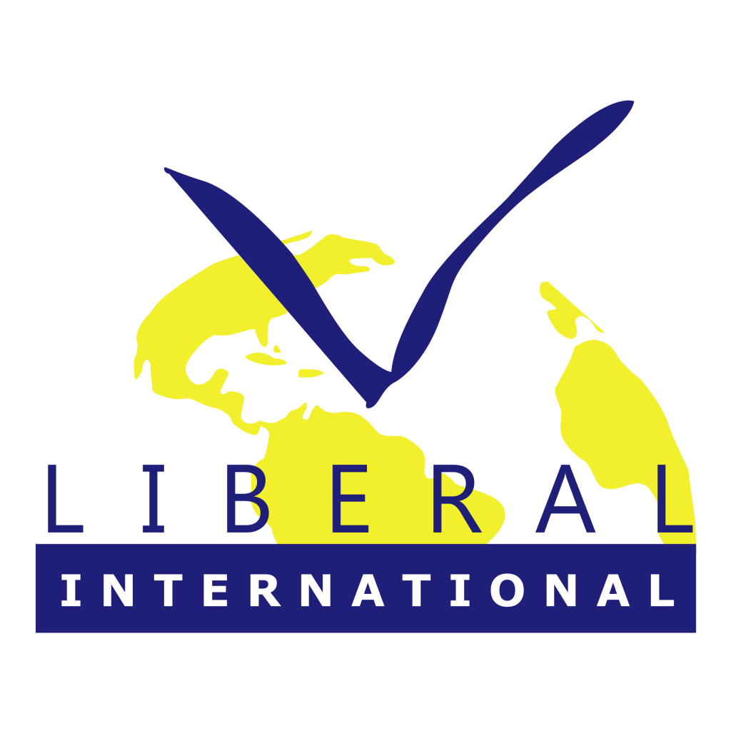 Internazionale Liberale