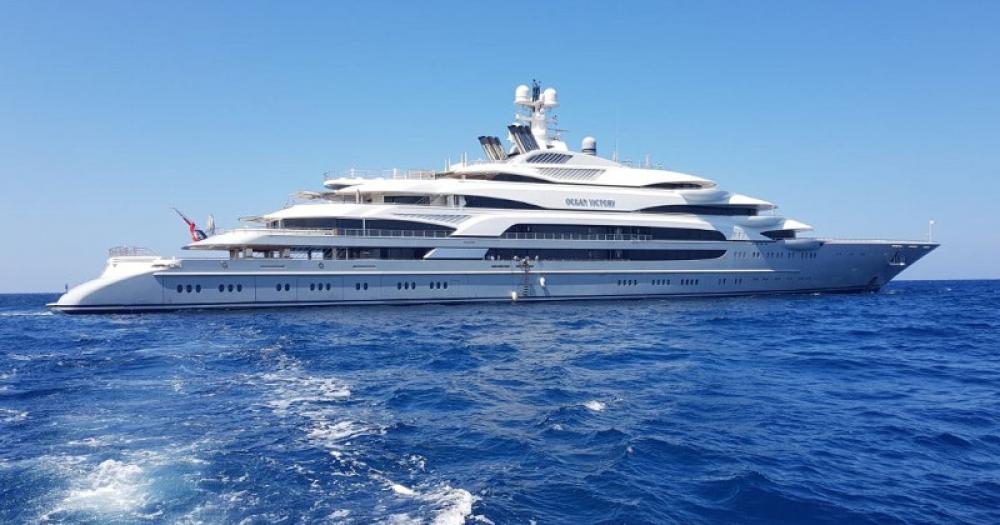 tassa di successione sui grandi patrimoni, yacht