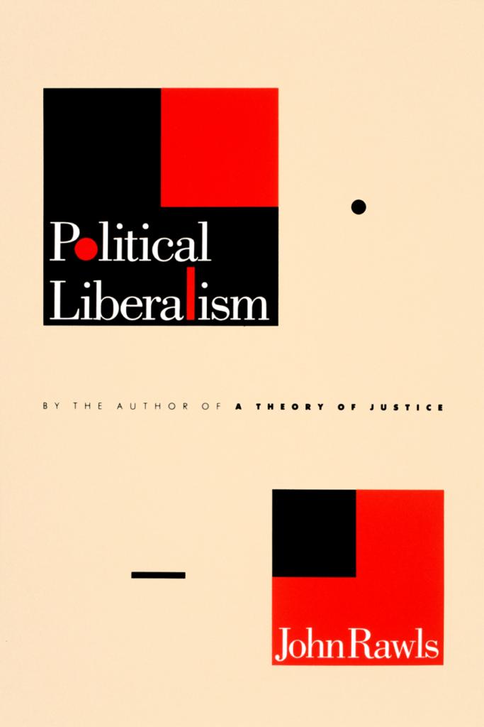 Liberalismo Politico di John Rawls