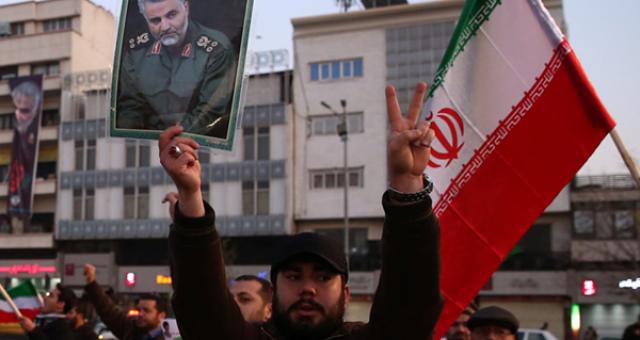 Sistema Politico Iraniano