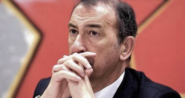 Giuseppe Sala si ricandida a sindaco di Milano