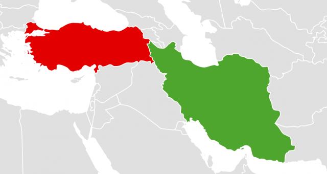 Alleanza Turchia-Iran