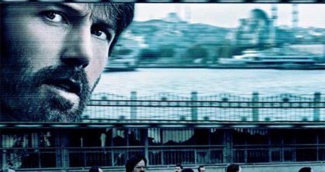 Argo, un film con Ben Affleck
