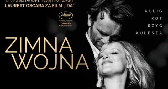 Cold War - Zimna Wojna Film