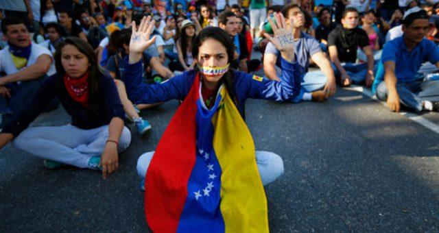 Dittatura Venezuelana