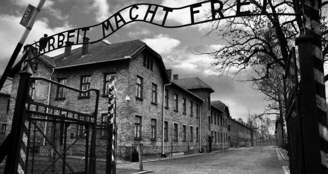 Giornata della Memoria della Shoah e dell'Olocausto