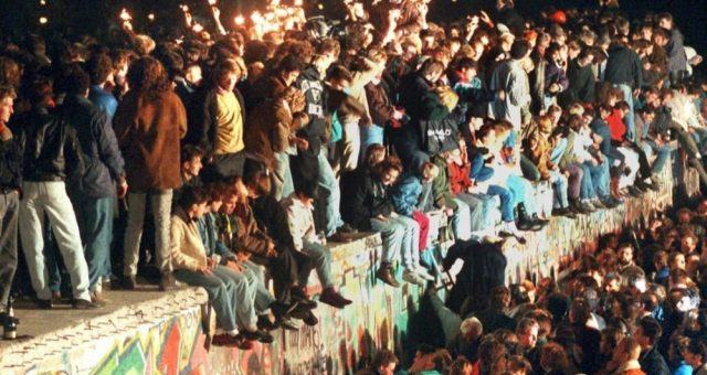 9 novembre 1989