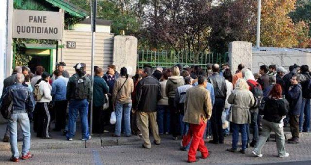 Nuovi poveri a Milano